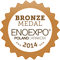 ENOEXPO_BronzeMedal_PL2014-01_