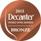 decanter-2015-bronze_