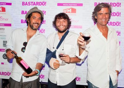 3 bastardos concert-wine with spirit-11