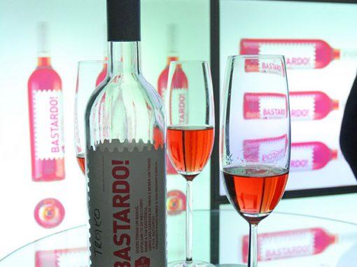 Launch of Bastardô! wine in Bairro Alto Hotel