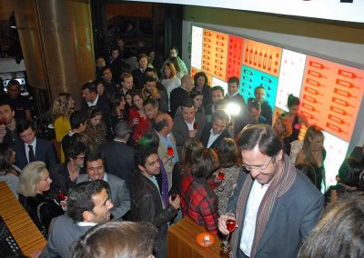 bairro alto hotel-wine bastardo launch-wine with spirit-5