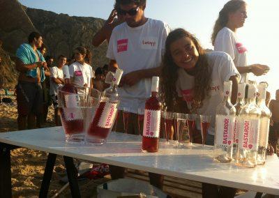 bastardo guerrilla activation praia grande-wine bastardo-wine with spirit-2