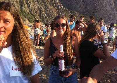 bastardo guerrilla activation praia grande-wine bastardo-wine with spirit-5
