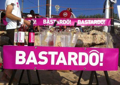 bastardo guerrilla activation praia grande-wine bastardo-wine with spirit-6