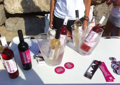 bastardo guerrilla activation praia grande-wine bastardo-wine with spirit-7