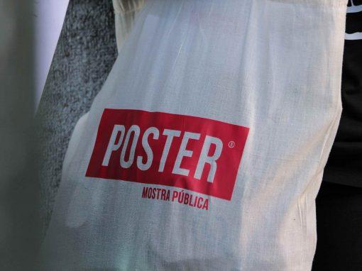 Parceira Bastardô! com O POSTER, mostra pública de arte e palavra