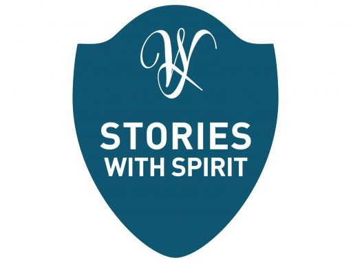 Stories With Spirit