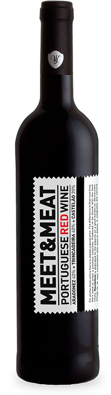 meet and meat red wine wine with spirit