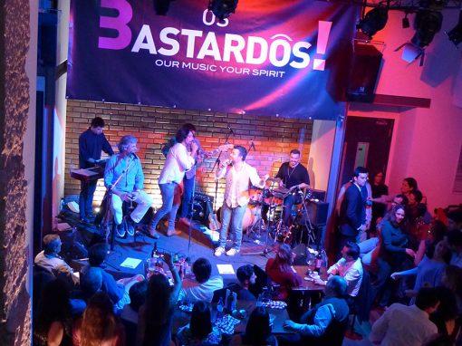 3Bastardôs! Concert – Band