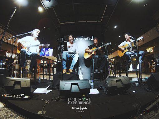 3Bastardôs! Concert – Acoustic | El Corte Inglês