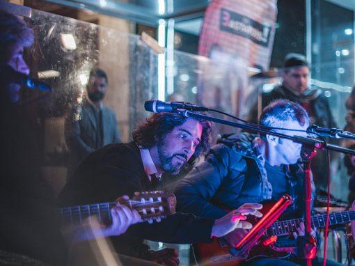 3Bastardôs! Concert – Acoustic | Pastelaria Benard