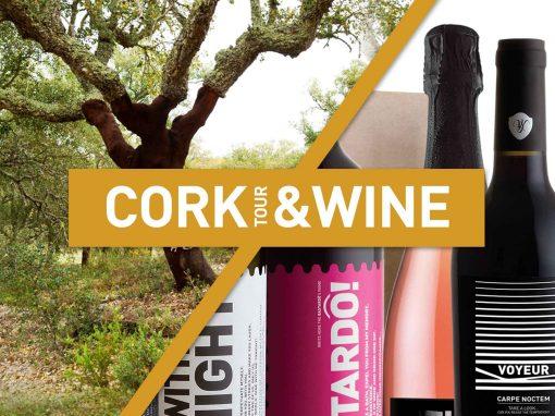 CORKTOUR&WINE