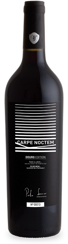 carpe noctem voyeur red wine with spirit